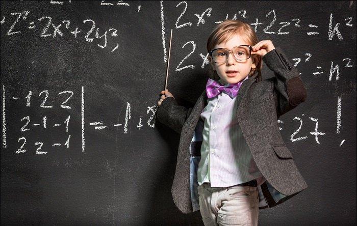 Математична вікторина для дітей 8, 9 клас. Питання
