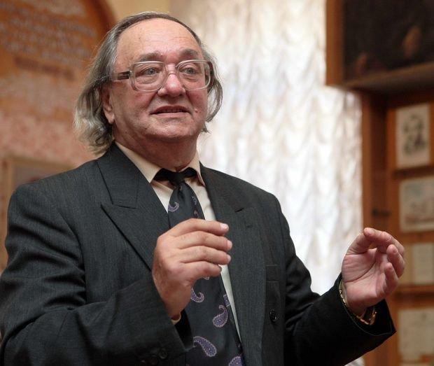 Валерий Шевчук