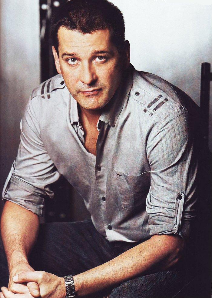 Ярослав Бойко — украинский и российский актер театра и кино.