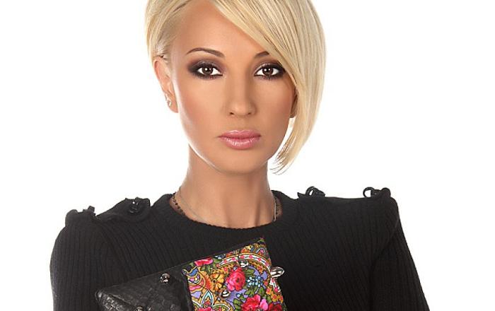 Валерія Кудрявцева (російська телеведуча, співачка, акторка, танцівниця)