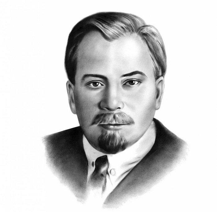 Олександр Олесь — український письменник, поет, драматург