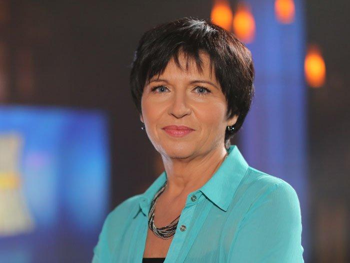 Світлана Фус — український лікар-дієтолог