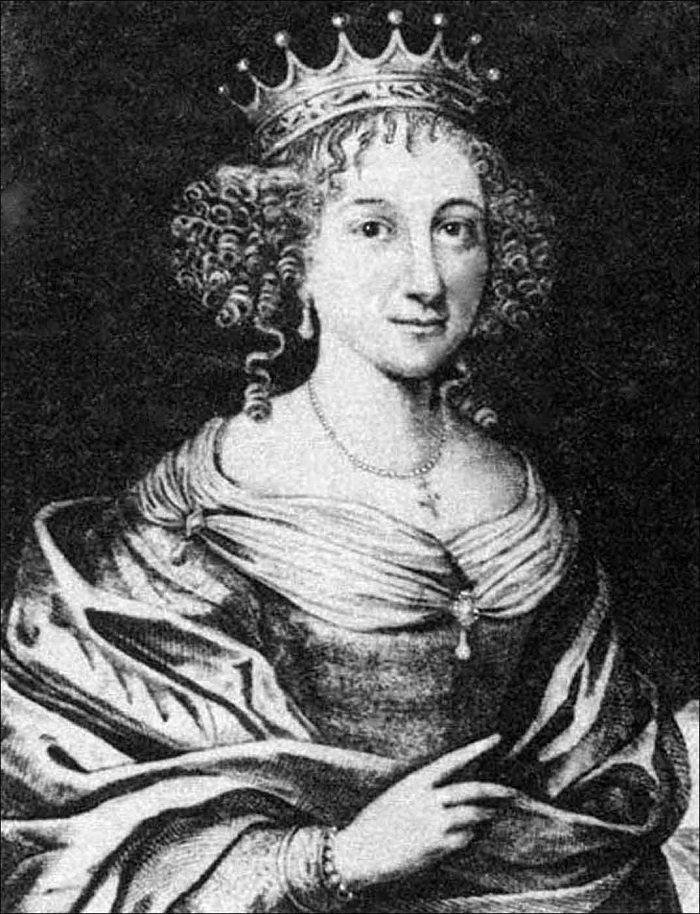 Значение имени Анна. Анна Ярославна — дочь киевского князя Ярослава Мудрого, королева Франции