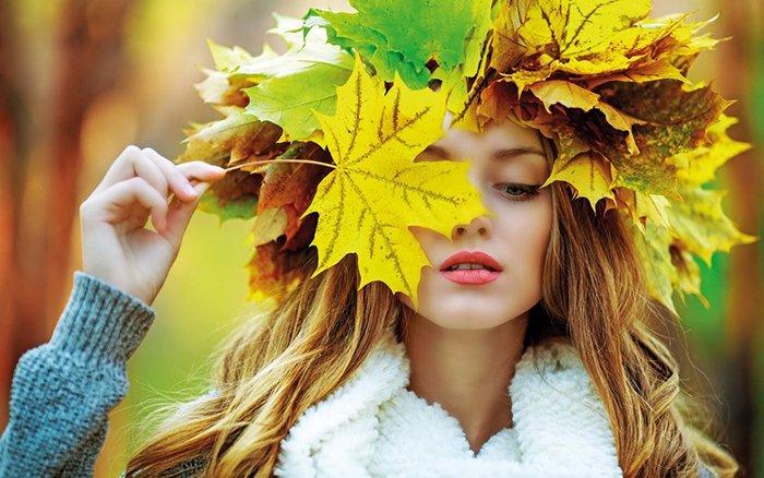 Загадки про осінь на осінні місяці