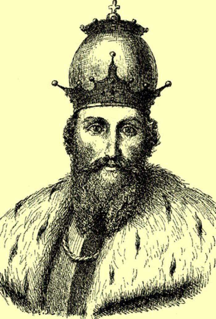 Князь Данило Галицький