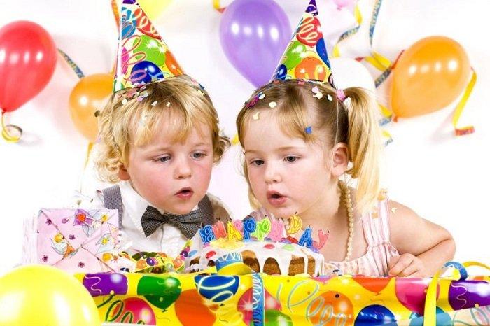 Загадки на день народження для дітей, з відповідями