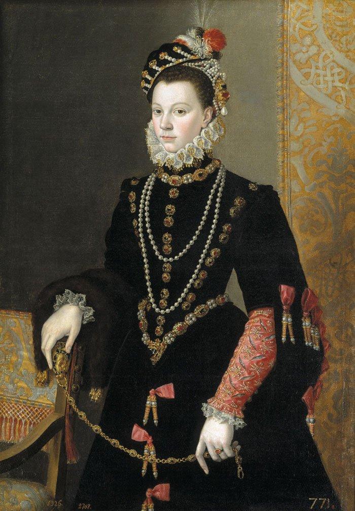 Єлизавета Валуа