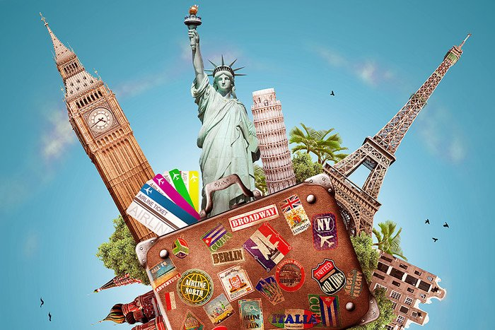 Географическая викторина: Готов ли Ты путешествовать?