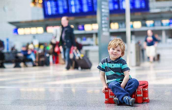 Географічна вікторина: Чи готовий Ти подорожувати?