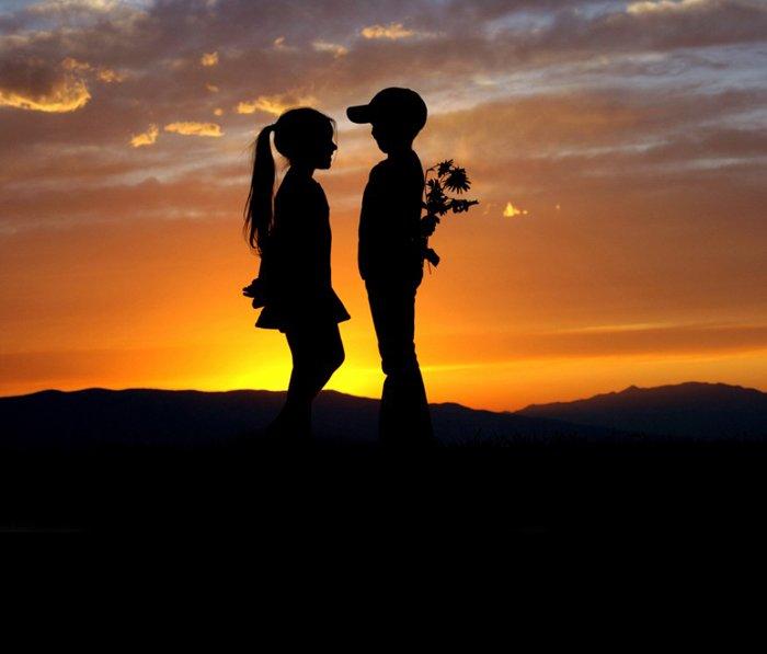 Загадки з відповідями про кохання