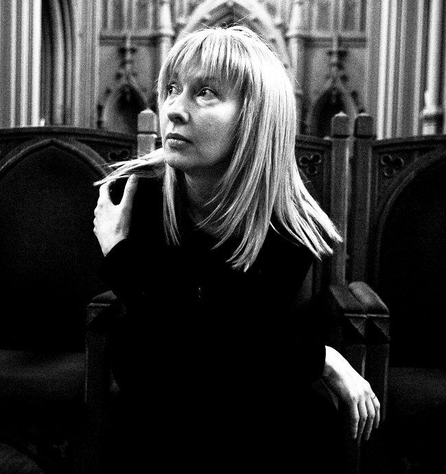 Вікторія Польова — українська композиторка