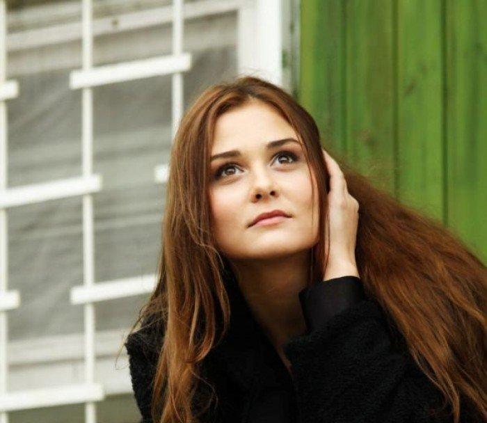 Вероніка Лисакова (російська телевізійна акторка)