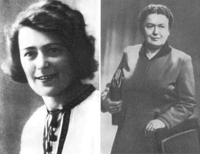 Известные люди с именем Дарья. Украинская писательница Дарина Полотнюк