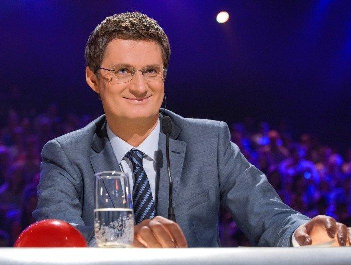 Игорь Кондратюк (украинский телеведущий, продюсер, шоумен)
