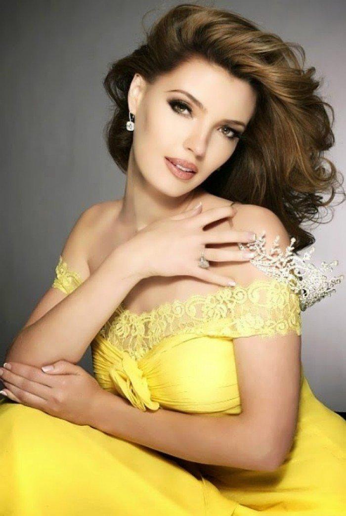 Олександра Николаенко