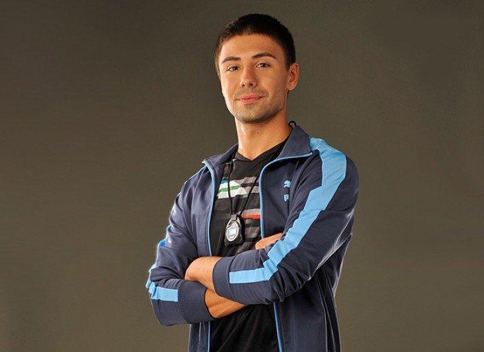 Игорь Обуховский (украинский фитнес-тренер)