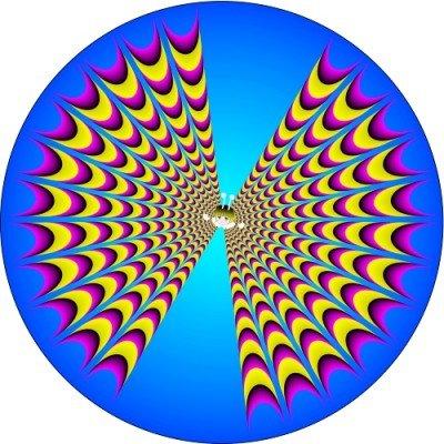 Неймовірні ілюзії