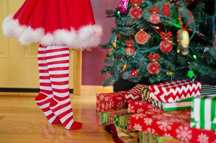 Цікава новорічна вікторина