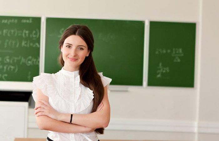 Вірші про професію вчителя