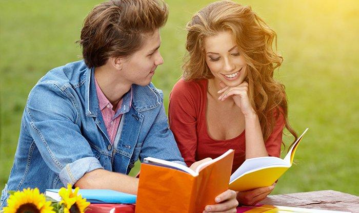 Вікторина зі світової літератури для старшокласників