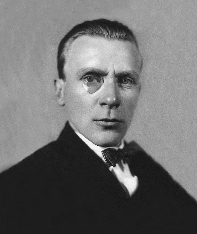 Михаил Булгаков — выдающийся русский писатель