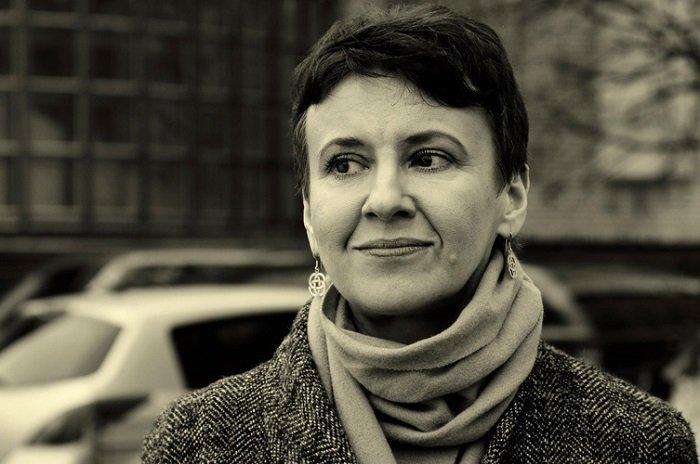 Оксана Забужко — современная украинская поэтесса