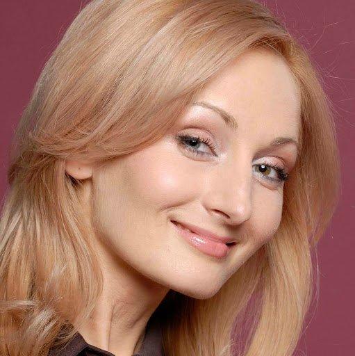 Юлия Мищенко — украинская певица
