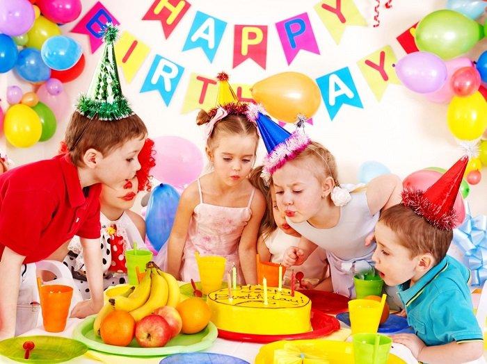 Загадки на день народження