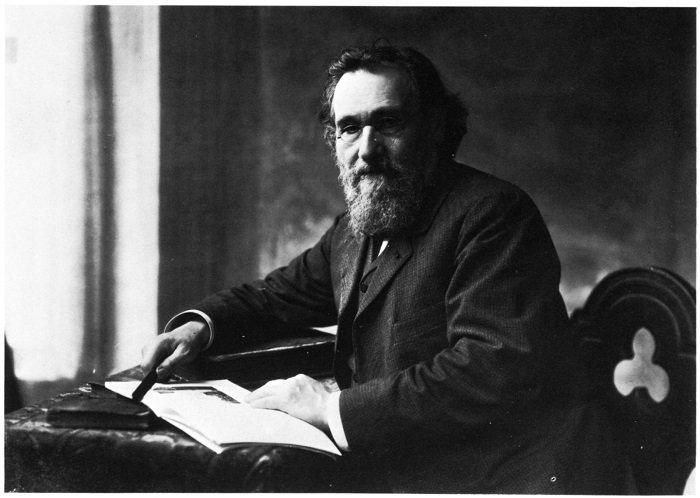 Ілля Мечников — відомий український вчений-біолог