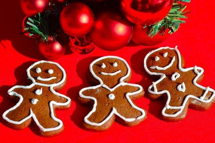 Рождественское печенье. Рецепт фото 9