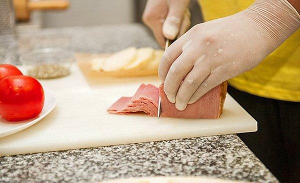 Рецепт настоящей итальянской пиццы, фото 5