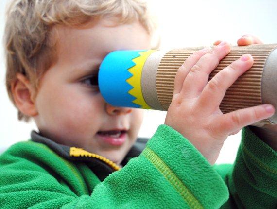 Как сделать калейдоскоп своими руками - фото 8