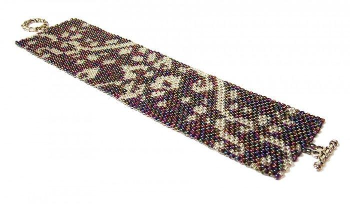 Фенчеки з бісеру: основи плетіння та поради для початківців