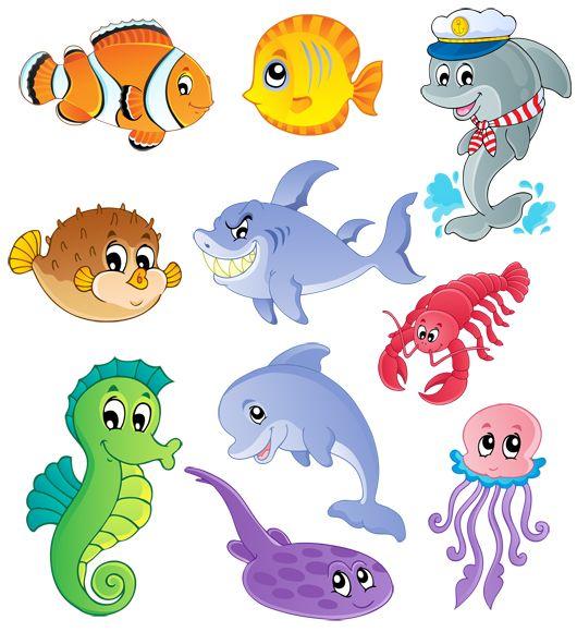 Яскраві літні саморобки з дітьми своїми руками - акваріум, фото 3