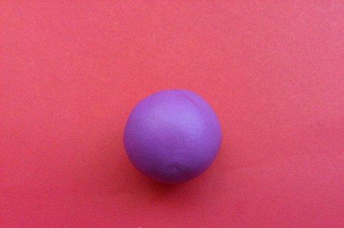 Ракета з пластиліну - майстер-клас, фото 1