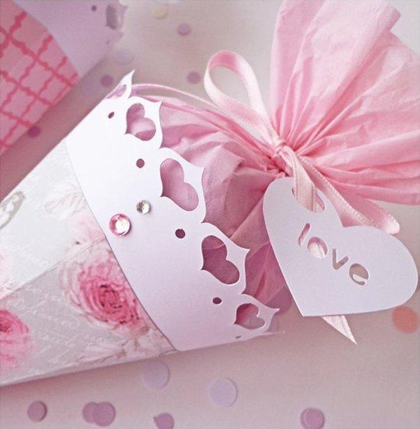 Красивая подарочная коробка своими руками — схемы бонбоньерок, фото 8