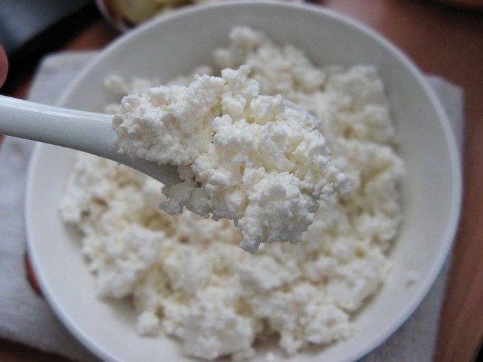 Домашні глазуровані сирки, рецепт - фото 3