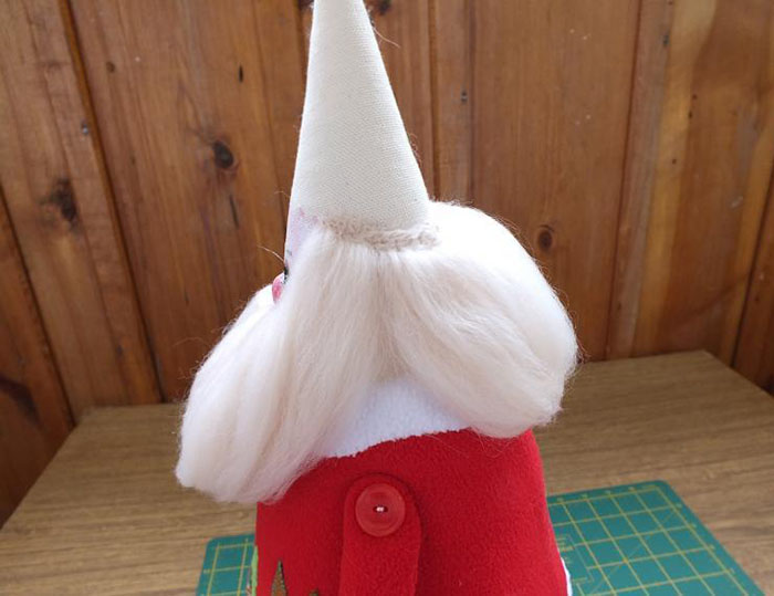 Дед Мороз своими руками, фото 22