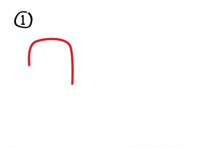 Как нарисовать черепаху карандашом поэтапно, фото 22