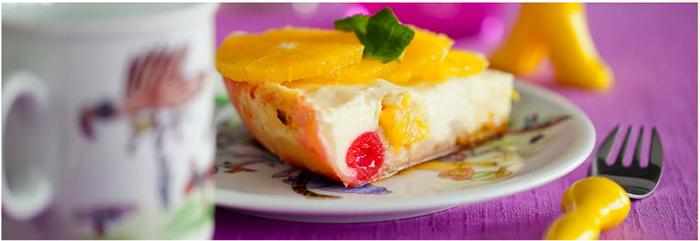 Корисні й смачні десерти в мультиварці, рецепт 2 - фото 1