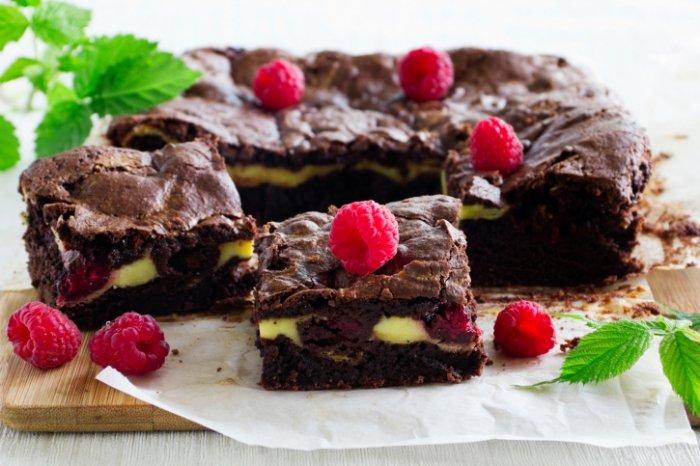 Рецепт брауни с шоколадом и орехами, фото 3
