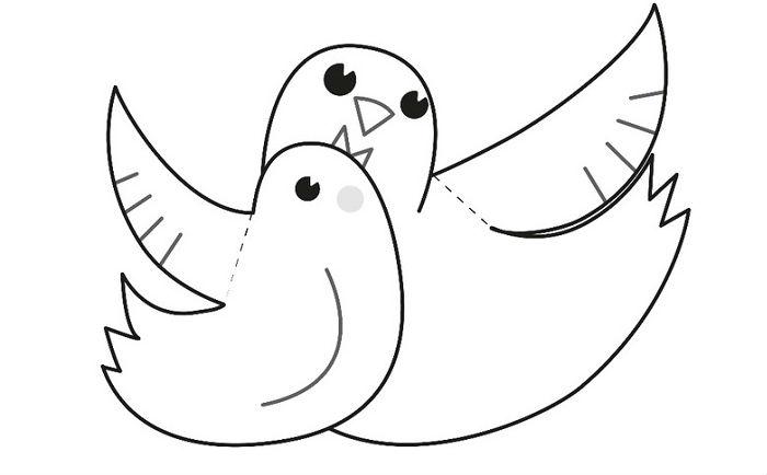 Днем, открытка ко дню матери совы шаблоны
