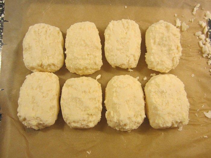 Домашні глазуровані сирки, рецепт - фото 4