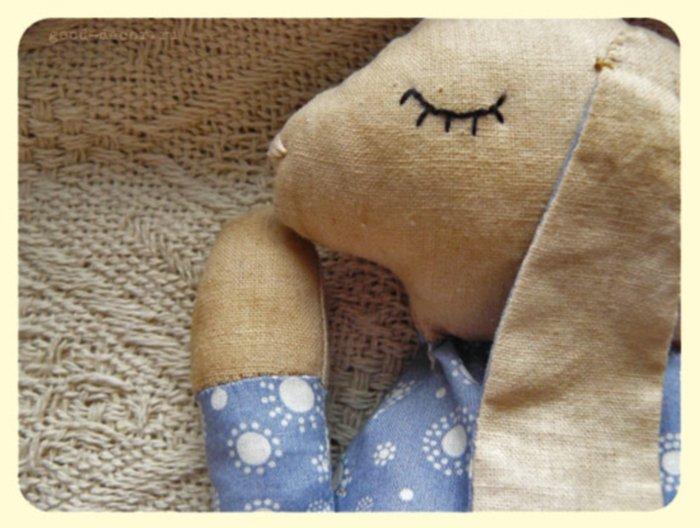 Іграшка грілка своїми руками, фото 11