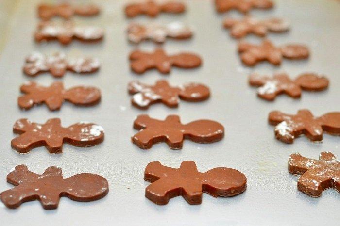 Різдвяне печиво. Рецепт фото 7