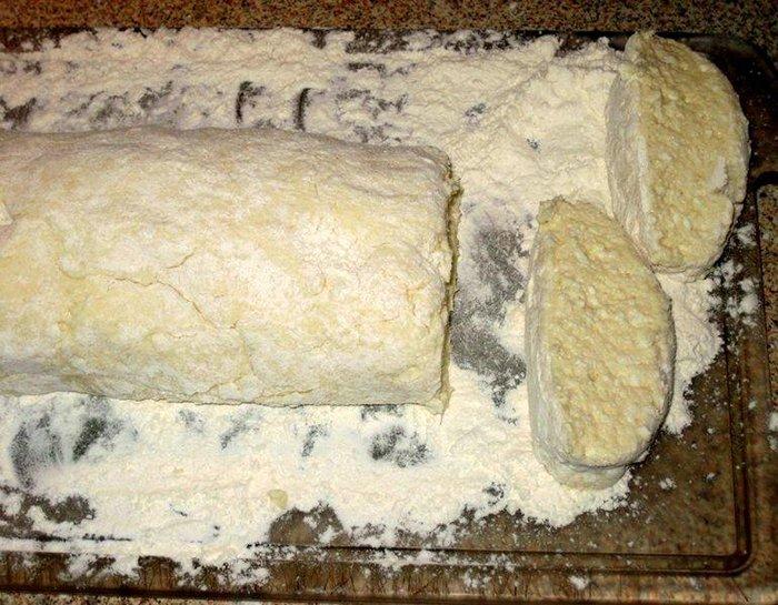 Как готовить сырники. Инструкция, фото 5
