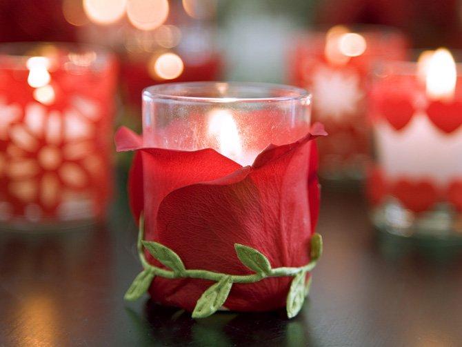 Идеи на День влюбленных