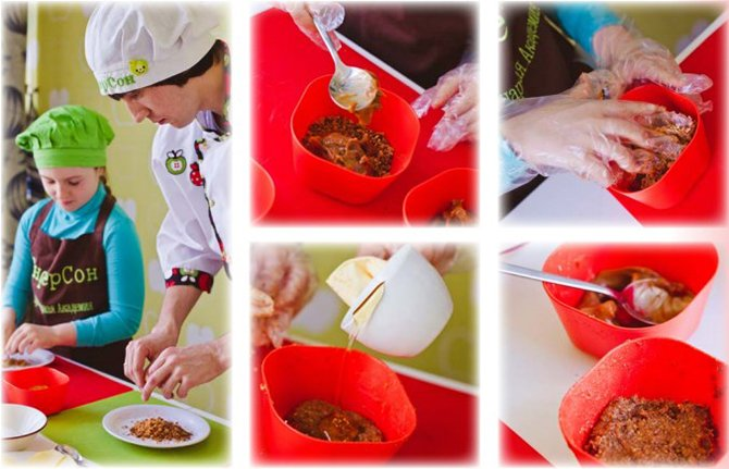Домашній Твікс - рецепт батончика Твікс своїми руками, фото 2