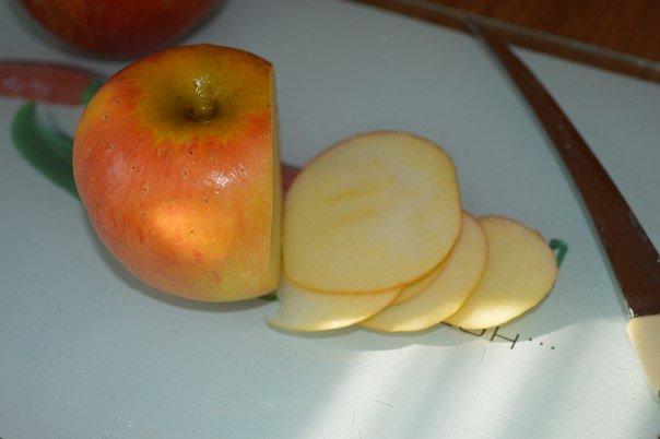Солодка випічка з готового листкового тіста - фото 2