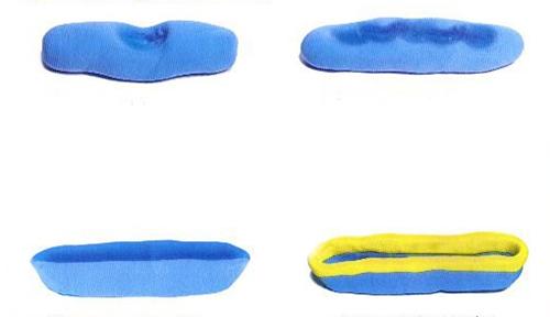 Кораблик з пластиліну - майстер-клас, фото 1